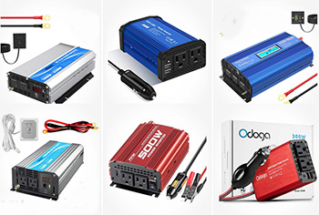 How to Choose a Power Inverter