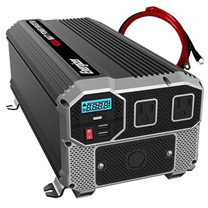 Choose a Power Inverter