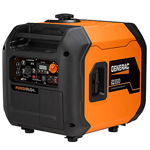 Inverter Generators Maintenance