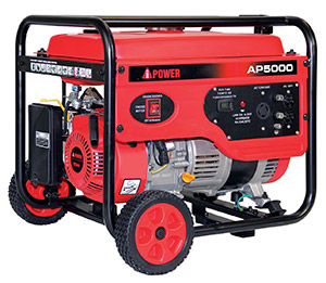 Portable Generators Maintenance