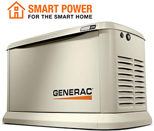 Standby Generators Maintenance