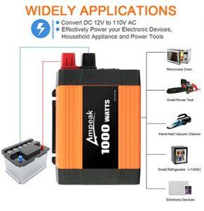best power inverter for trucks